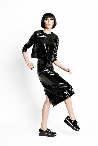 Rudy Bois – Emerging Fashion Fridays