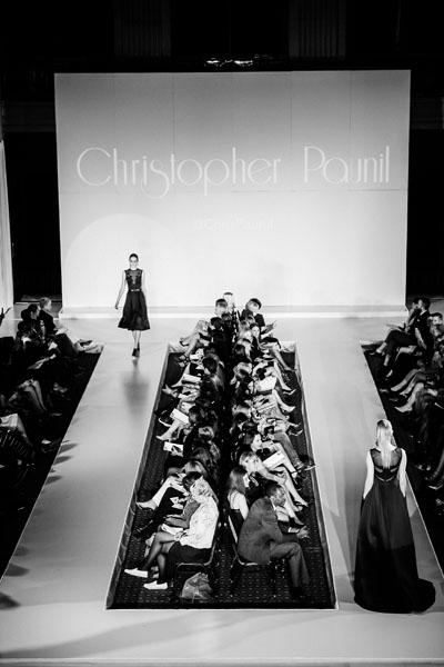 Christopher Paunil – An Artful Alliance