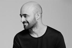 Rami Atallah – 2017 CAFA Honorary Chair