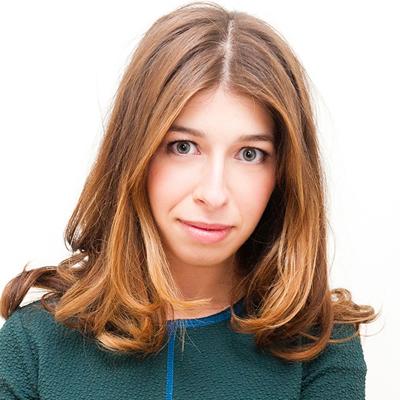 Stephanie Mark