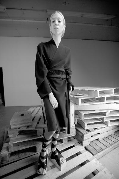 UNTTLD – Emerging Fashion Fridays